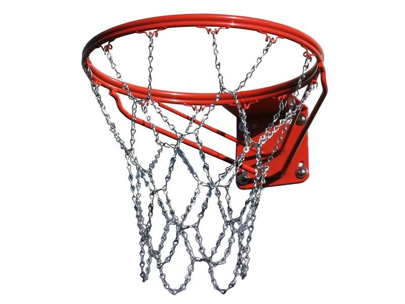 800x600 Goal With Chain Net Basketball Goals Nsp3