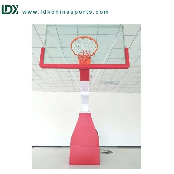 600x600 Indoor Basketball Backboard Systems Basketball Goal Drawing