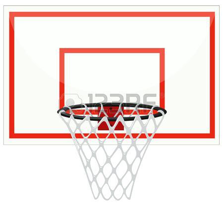 450x416 Basketbll Hoop Basketball Hoop Drawing Side Smartphoneworld
