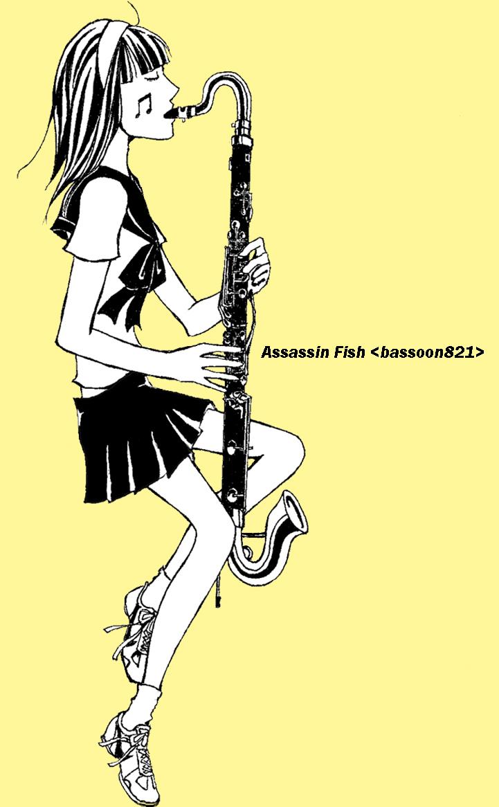 721x1166 Clarinet By Bassoon821