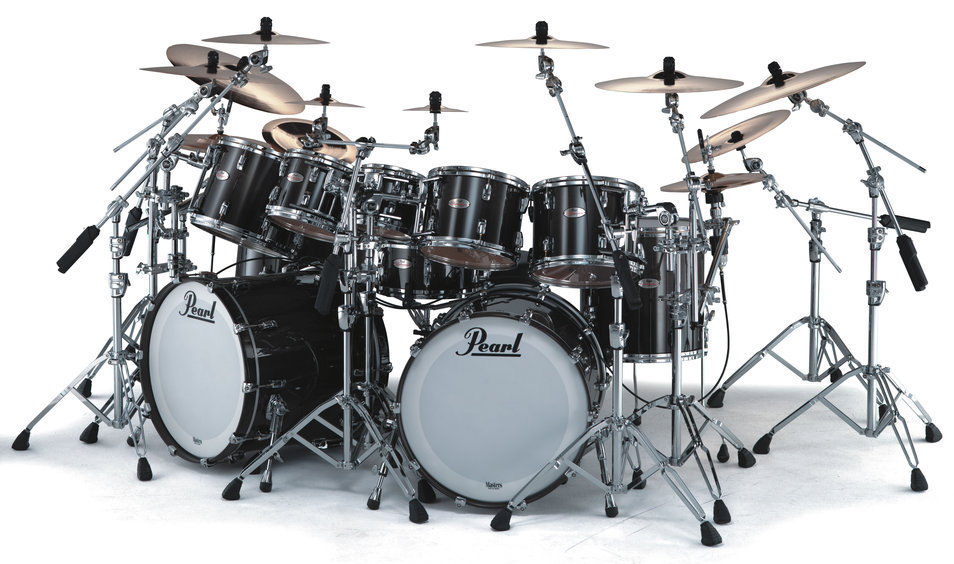 954x564 Pearl Reference Series Drums