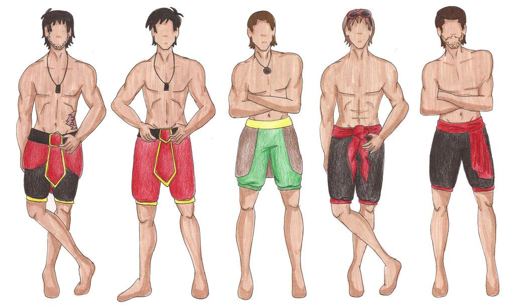 1024x612 Bathing Suit Boys 1 Fashion Design