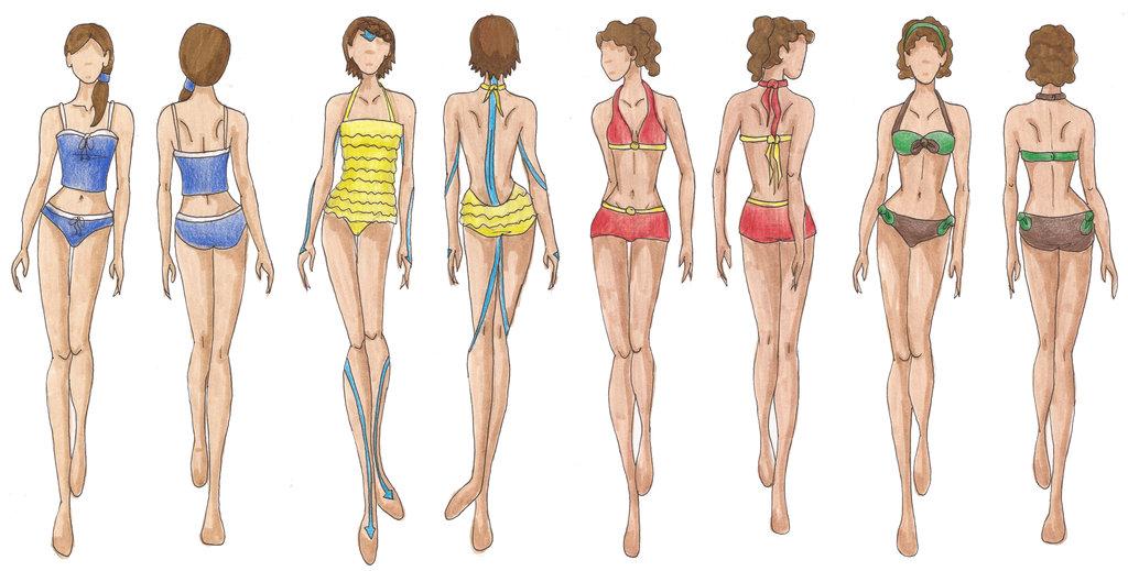 1024x519 Bathing Suit Girls Fashion Design