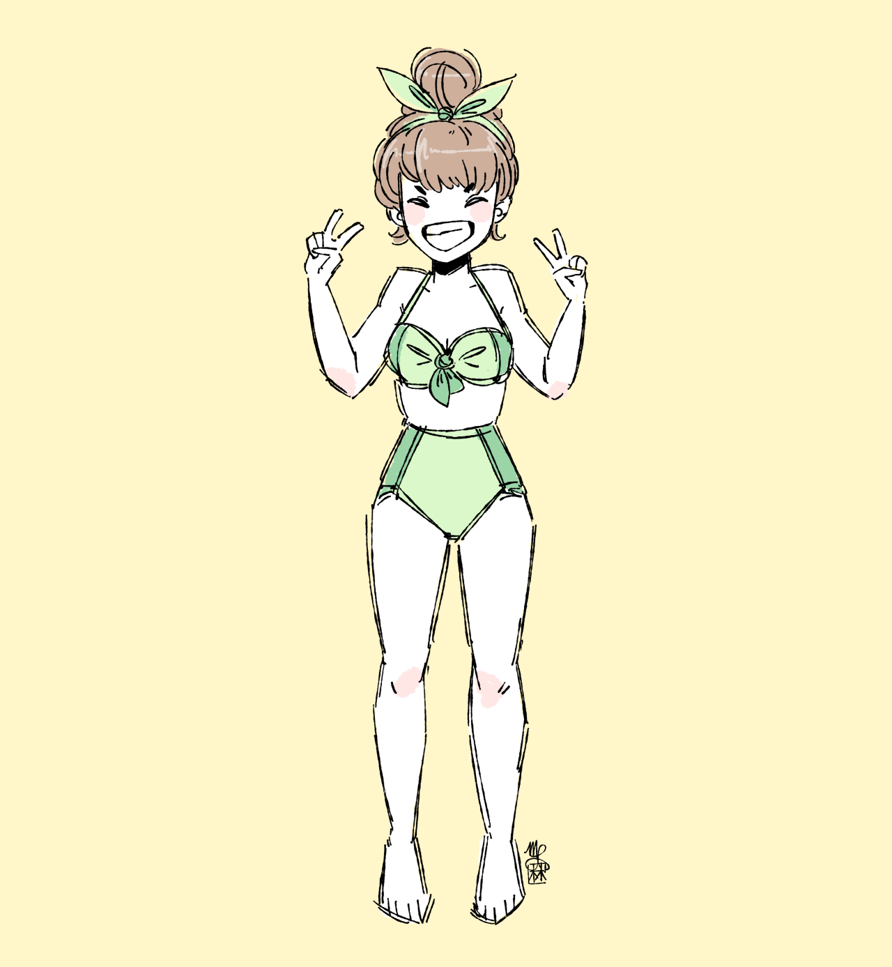 1280x1387 I Got Meself A New Bathing Suit And I Need To Hit Bathing Suits