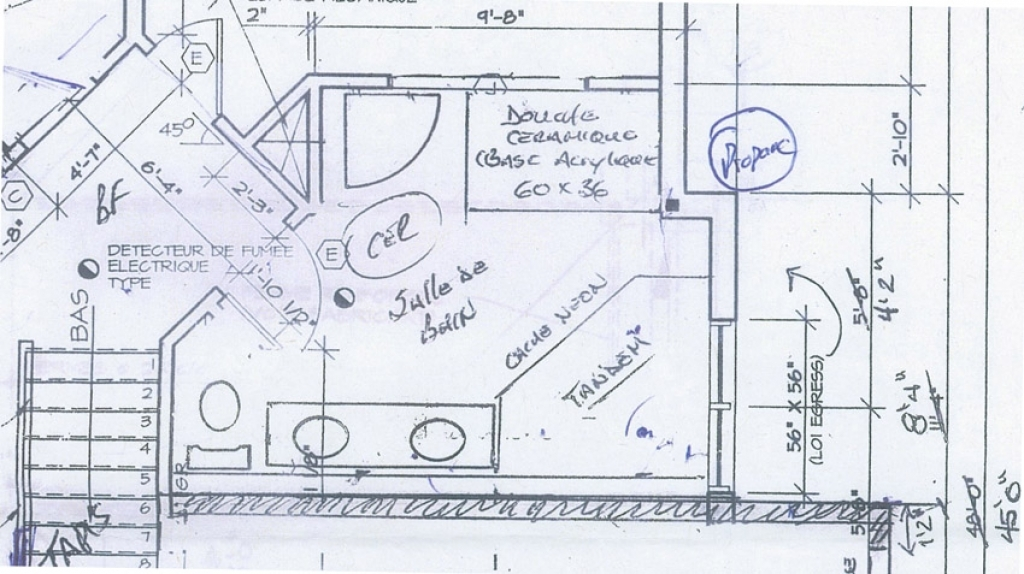 1024x574 Bathroom Design Drawings For Well Bathroom Design Drawings