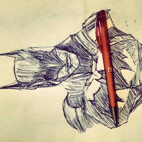 600x598 Batman Arkham Knight
