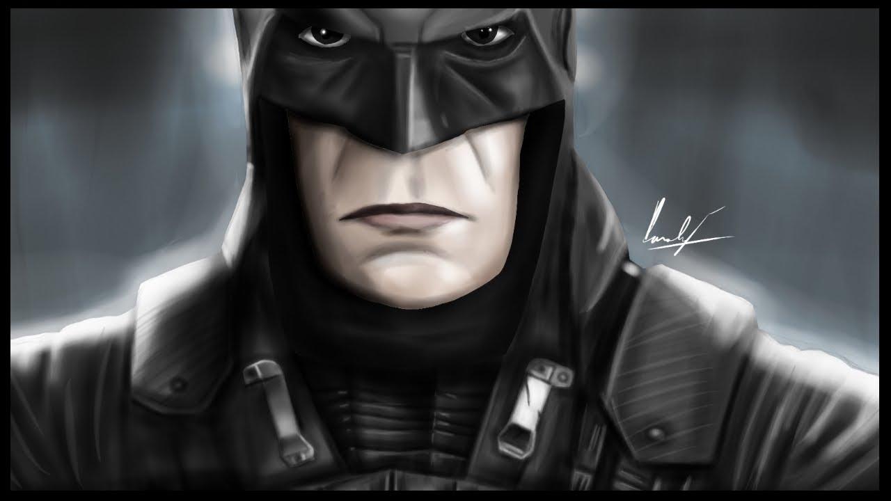 1280x720 Batman Arkham Knight