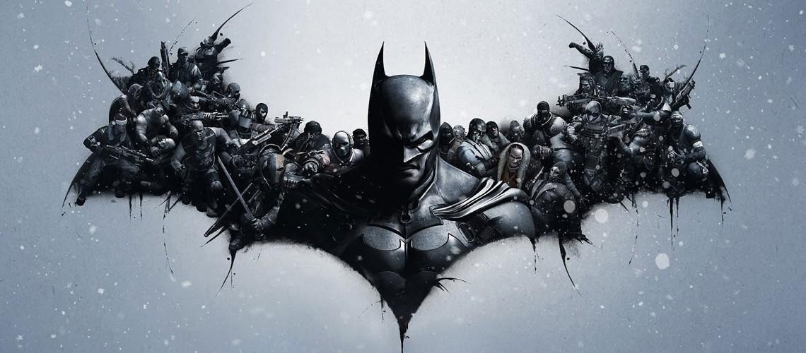 1140x500 Batman Arkham Knight Amp Harley Quinn Dlc Review Nisute