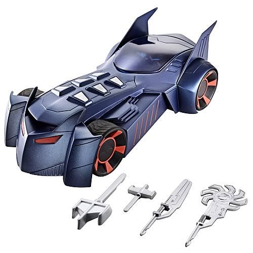 500x500 Batman Power Strike Total Destruction Batmobile Vehicle