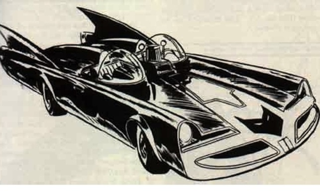 643x394 The History Of The Batmobile