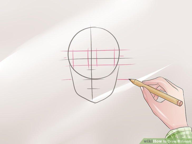 728x546 6 Ways To Draw Batman
