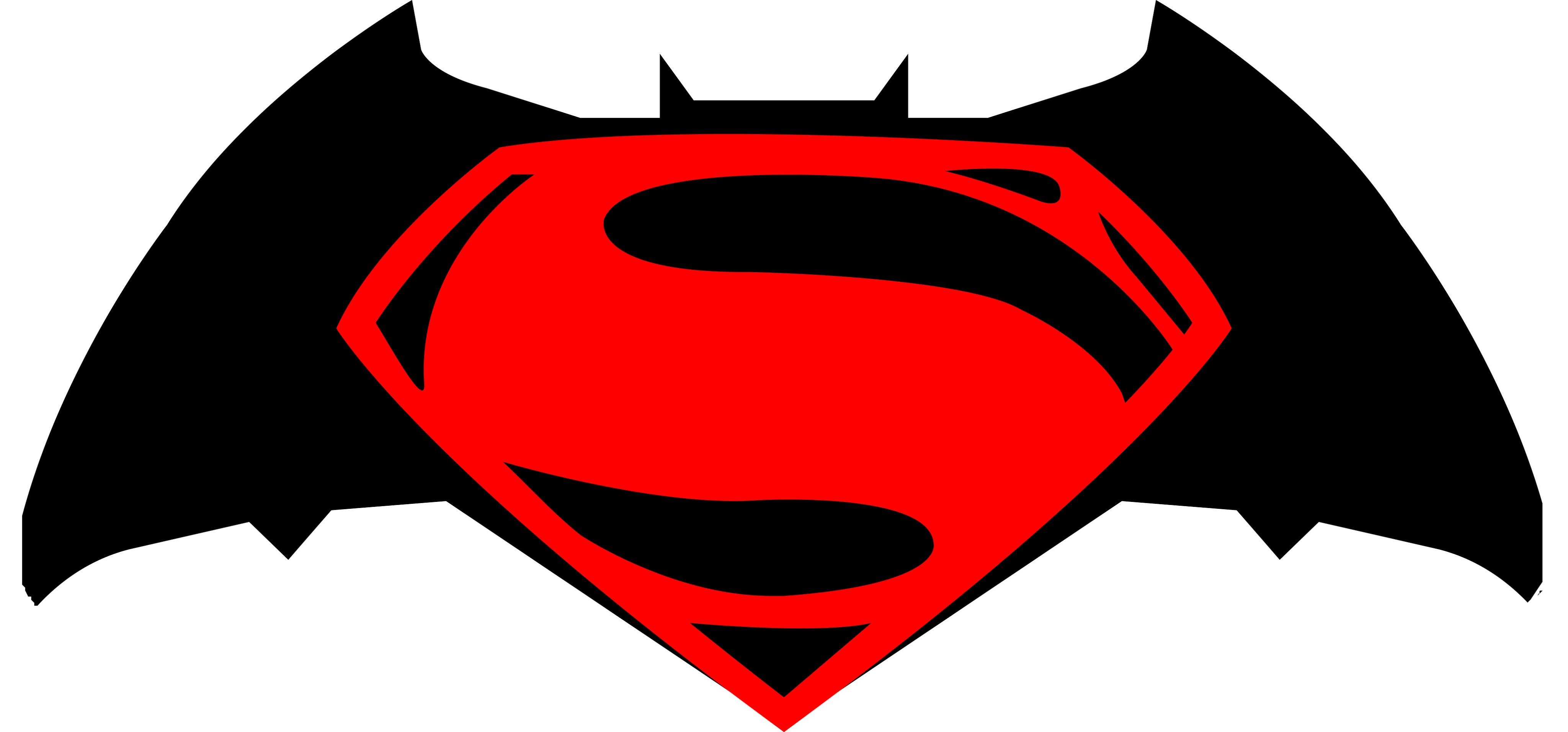Batman Drawing Logo At GetDrawings