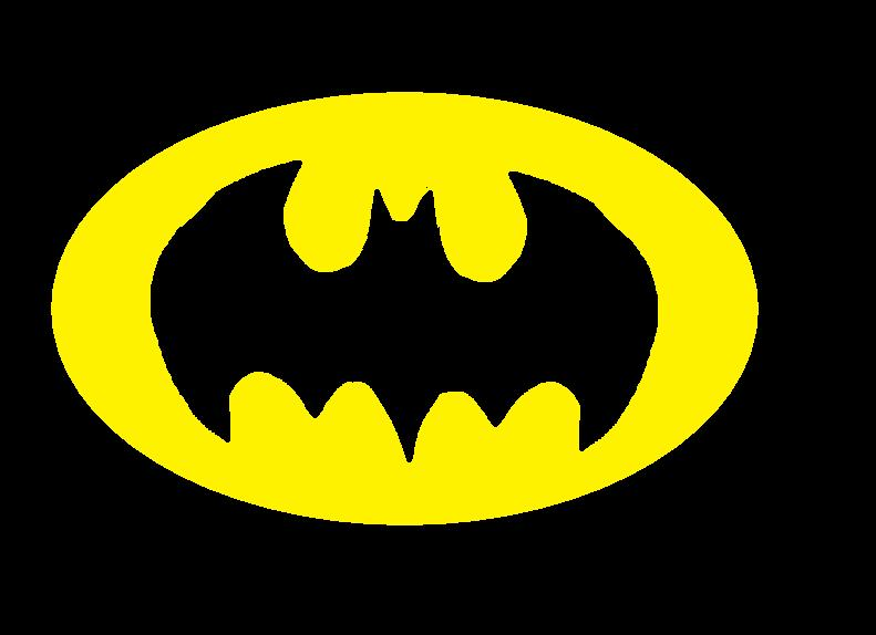 Batman Symbol At Getdrawings Free For Personal Use Batman