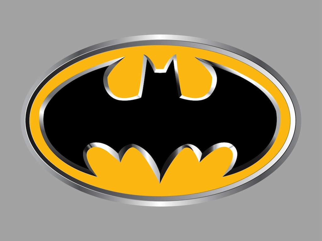 Batman Symbol At Getdrawings Free For Personal Use