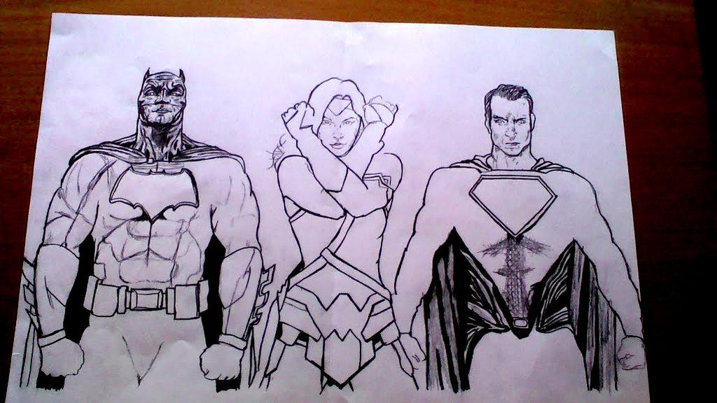 1024x576 Batman V Superman Dawn Of Justice