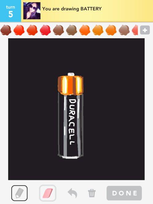 500x667 Battery Drawings
