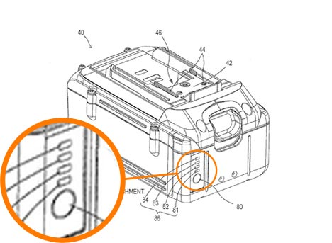 468x343 Patent Suggests Makita Is Building A More Advanced Battery