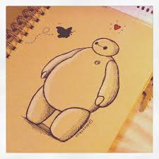 225x225 Image Result For Baymax Drawn As Other Princesses Lt3