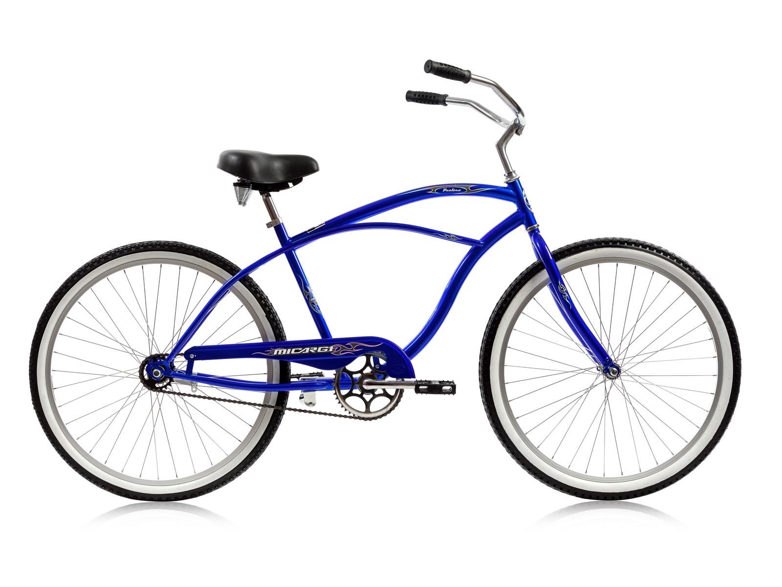 1600x1200 Micargi Pantera 24' Cruiser Bicycle Beach Cruisers