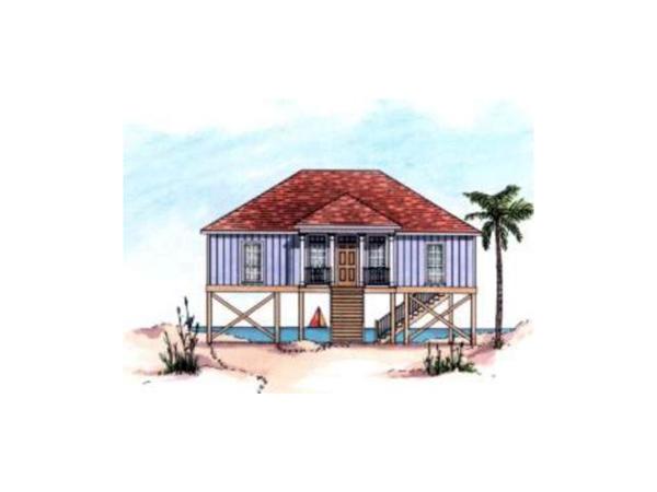 600x450 beautiful design 11 beach house drawings house drawing - Beach House Drawings