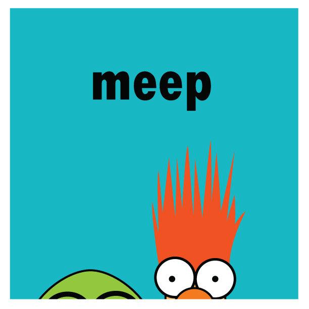 612x613 Bunsen Amp Beaker Muppet Hero Square For My Little Guy