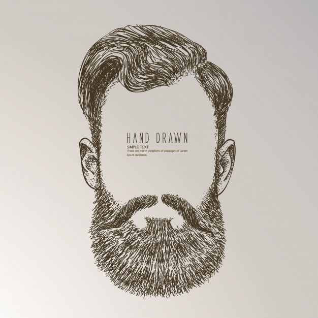626x626 Beard Vectors, Photos And Psd Files Free Download