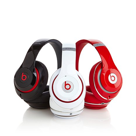466x466 Apple Branded Beats Solo2 Bluetooth Headphones Revealed In Fcc