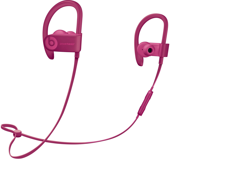 6111x4818 Beats By Dr. Dre Powerbeats3 Wireless Earphones