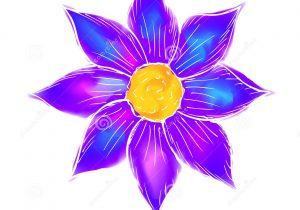 300x210 Nice Flower Drawing