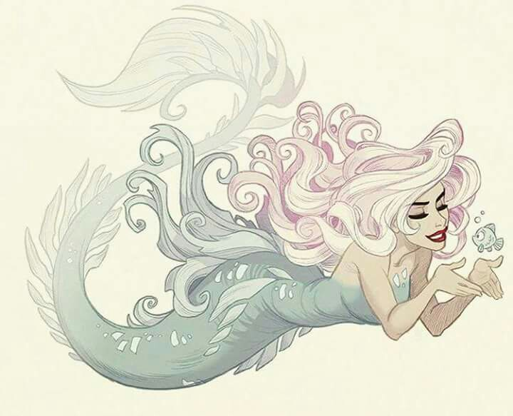 720x583 Beautiful Illustration Works By Vixiearts
