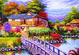 300x210 Beautiful Nature Drawing Pictures