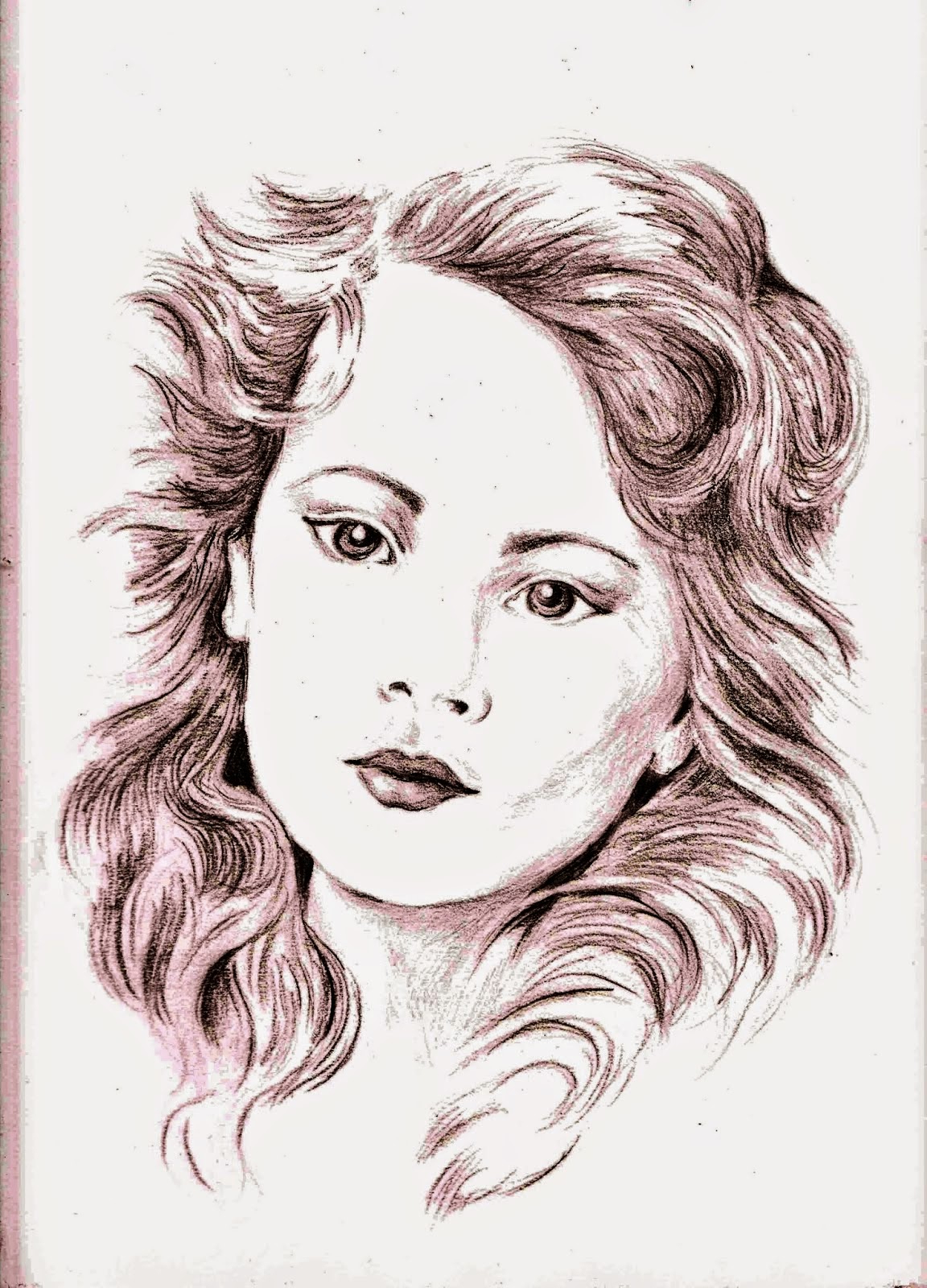 1152x1600 beautiful face pencil sketches beautiful woman face pencil sketch
