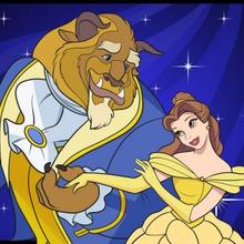 220x220 How To Draw How To Draw Beauty And The Beast