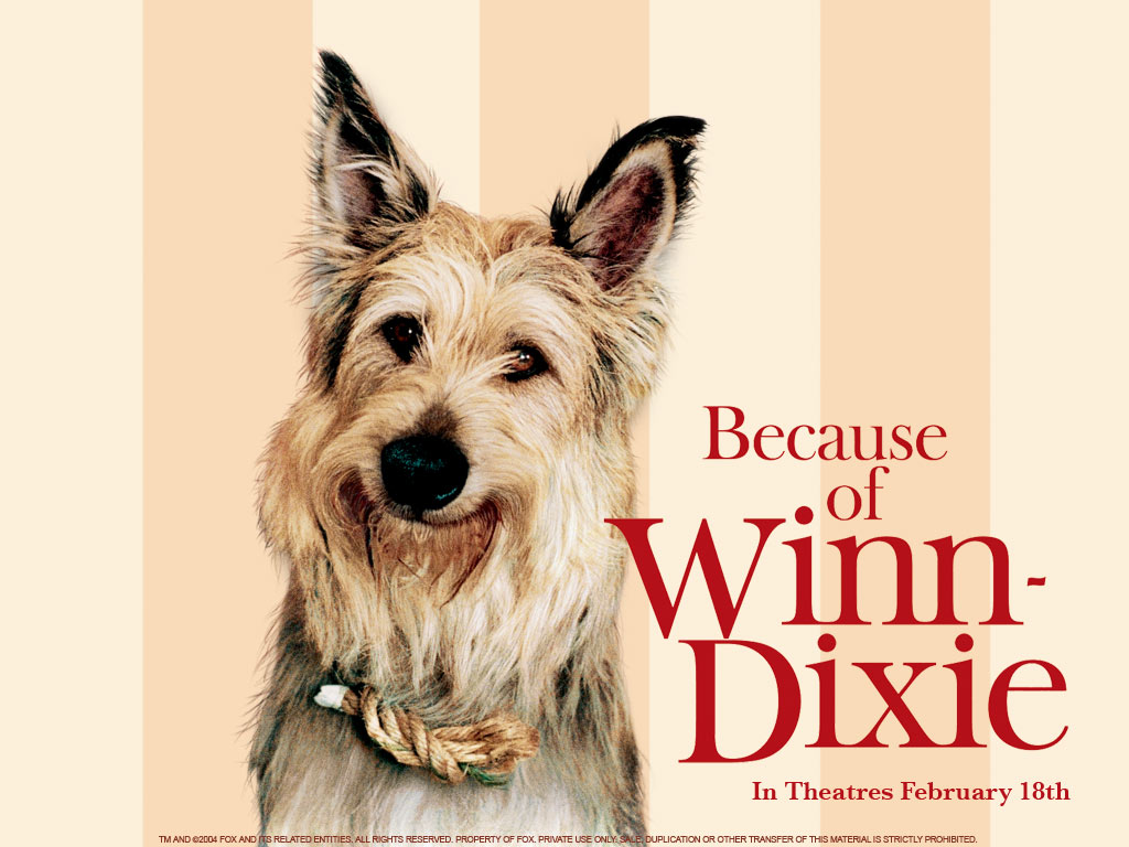 Because Of Winn Dixie Drawing at GetDrawings.com   Free for personal ...