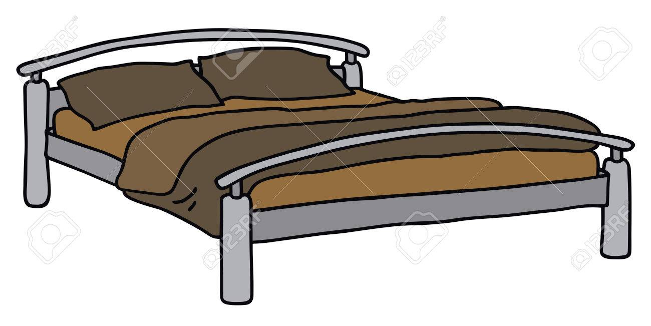 1300x651 Contemporary Bed Drawing Images Hd Image Galleries On Hdimagelib
