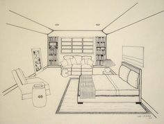 236x179 Dream Bedroom Sketch Bedroom Ideas Pictures Art