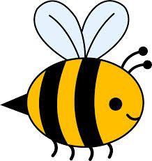 bee cartoon drawing at getdrawings com free for personal use bee rh getdrawings com free bumble bee clipart spelling bee clip art free