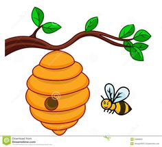 236x214 How To Draw A Beehive, Step By Step, Stuff, Pop Culture, Free