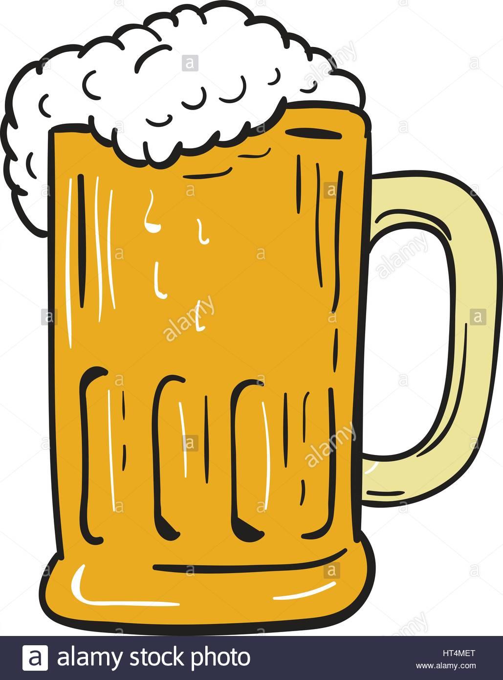 1029x1390 Beer Stein Sketch Stock Photos Amp Beer Stein Sketch Stock Images