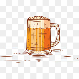260x260 Hand Drawn Beer Png Images Vectors And Psd Files Free Download
