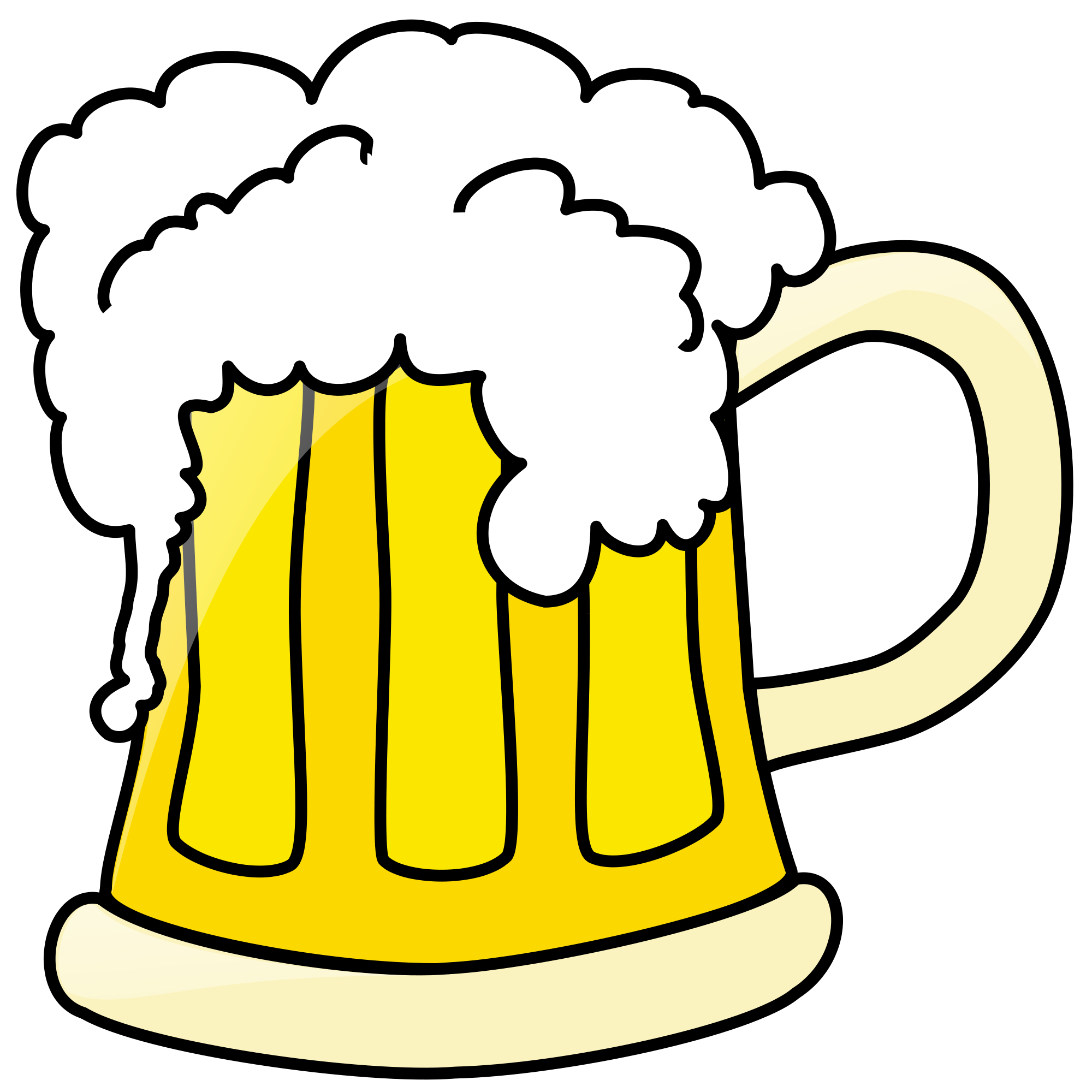2000x2000 Images For Gt Beer Can Drawing Music, Parties And Love