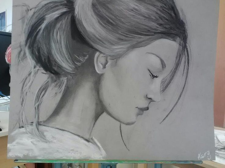 736x552 17 Best Charcoal Drawing Images On Charcoal Drawings