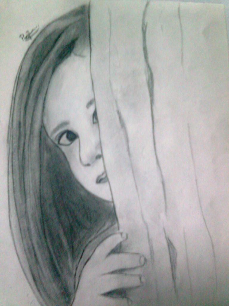 Beginner Pencil Drawing At Getdrawings