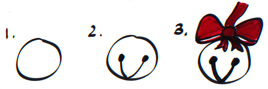 900x298 How To Draw A Good Enough Bell Three Ways!