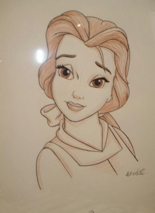 540x741 Pin By Zoe Lozowski On Disney Art Disney Art
