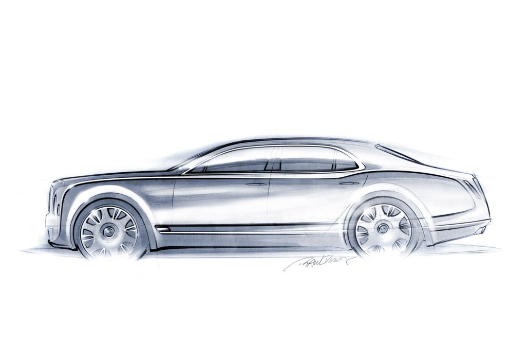 1024x681 Bentley All The Sketches