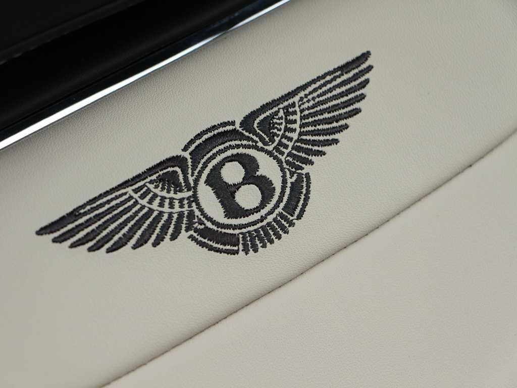 1024x768 Bentley Used Car Bentayga Silver
