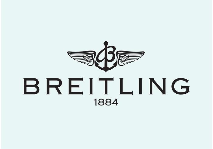 700x490 Breitling Vector Logo