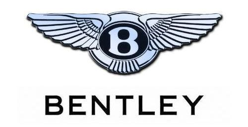 500x256 Bentley Logo