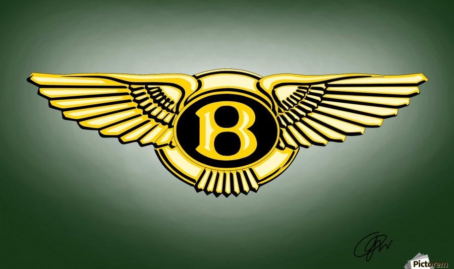 900x534 Bentley Logo